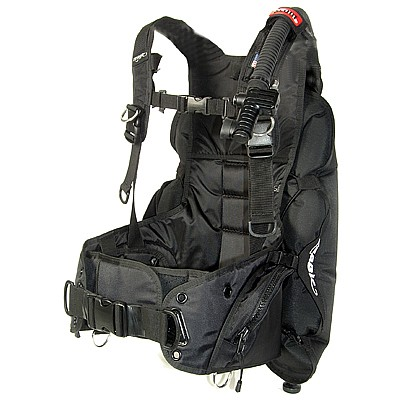 Zeagle Stiletto BCD Review