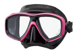 dive mask 12