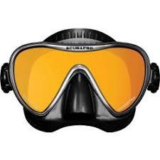 dive mask 3