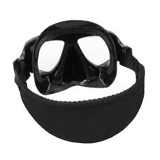 dive mask strap 2